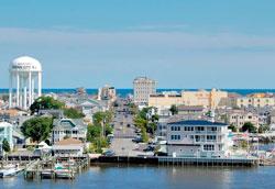 10 лучших мест Америки для сентябрьских путешествий