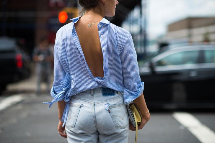 Рубаха-задом-наперед