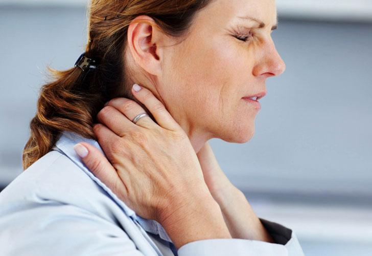 как избавиться от болей в шее
