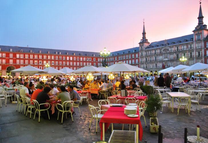 гастрономический-туризм-в-Мадриде