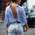 Рубаха задом наперед: не рассеянность, а мода!