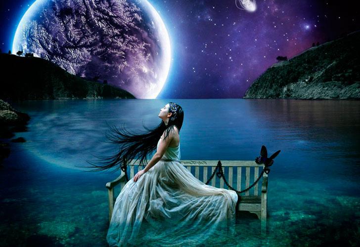 красивое-сновидение
