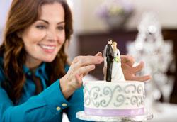 Если планирование свадьбы не приносит удовольствия – это нормально