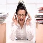 Как избавиться от стресса, связанного с работой?