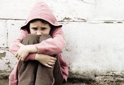 Что нужно знать детям психически больных родителей?