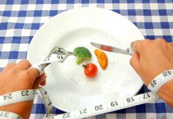 Как похудеть за месяц на 10 кг без фитнеса?