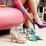 Что ваша обувь может о вас рассказать?