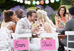 Как планировать собственную свадьбу?