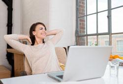 5 советов для тех, кто работает дома