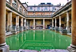 6 интересных фактов о римских банях