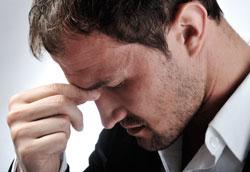 Психология развода. Что чувствуют мужчины?