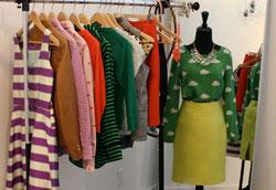 Как определить цвета гардероба, которые подходят вам больше всего?