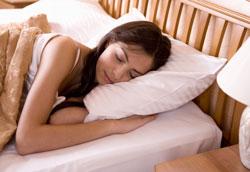 Как правильно спать, чтобы стать красивее?