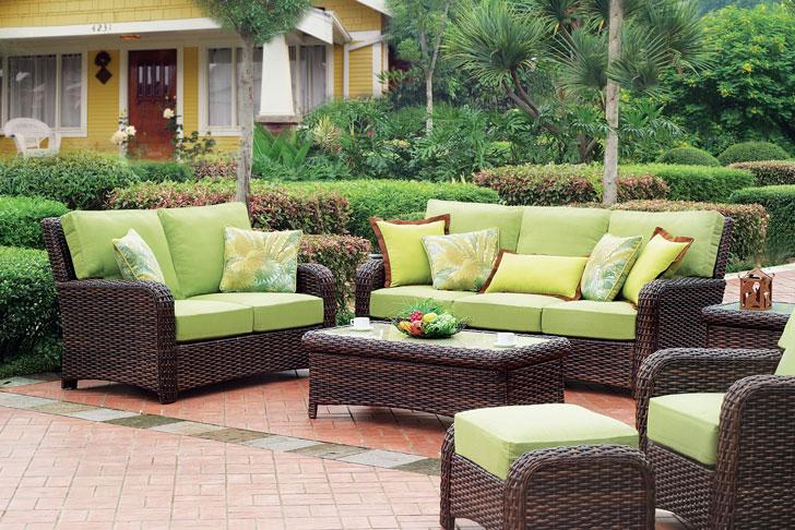 садовая-мебель