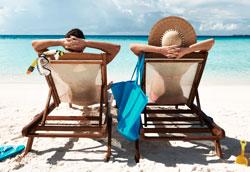 Как не заболеть во время отдыха – 8 советов путешественникам