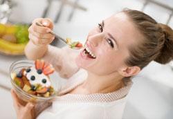 Что едят профессиональные диетологи?