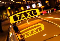 Как стать таксистом и работать на себя?