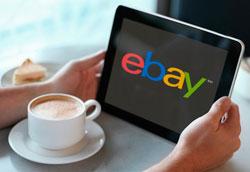 Как продавать товары на eBay?