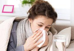 Как быстро вылечить грипп в домашних условиях?