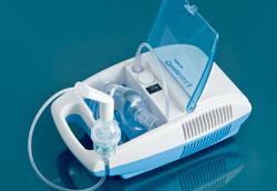 Как использовать небулайзер в домашних условиях?