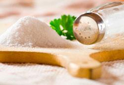 Как начать придерживаться бессолевой диеты?