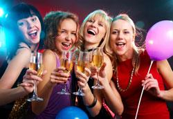 Как организовать вечеринку дома — 7 дельных советов