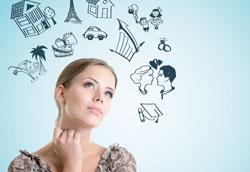 Как осуществить свои мечты с помощью визуализации?