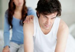 Как определяется мужское бесплодие?