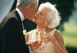 Как отметить 30-ю годовщину свадьбы?