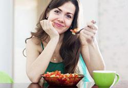 1200 калорий в день или как быстро похудеть без вреда для здоровья