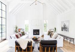 Как выбрать мебель для гостиной: практичные советы