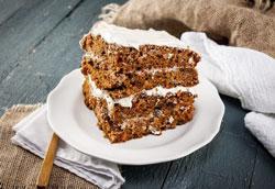 Как испечь торт в тостер-печи?