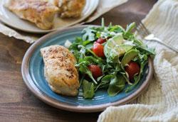 Как приготовить куриное филе: быстрый и вкусный способ