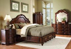 Как выбрать мебель для спальни: практичные советы