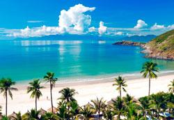 Самые красивые и доступные курорты Карибского бассейна