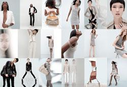 Как самостоятельно создать каталог одежды?