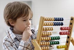 Основные принципы обучения арифметике