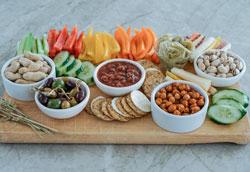 Палео диета: разрешенные и запрещенные продукты