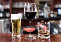Как алкоголь влияет на сердце?