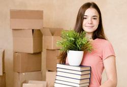 Как снять свою первую квартиру?