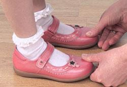 Как узнать размер ноги ребенка перед покупкой детской обуви?