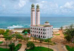 Туристические достопримечательности Сенегала
