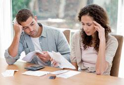 Как финансовый кризис влияет на отношения?