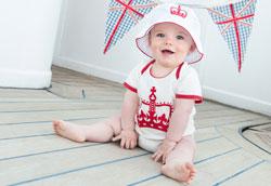 Как запустить свою линию одежды для новорожденных?