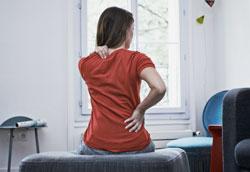 Симптомы стеноза позвоночного канала