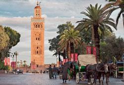 8  основных достопримечательностей Марокко