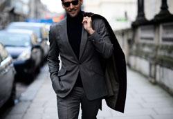 Учим мужчину правильно одеваться!