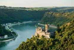 Экотуризм в Германии