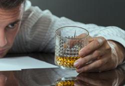 Основные признаки алкоголизма
