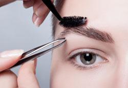 Как сделать макияж бровей: основные моменты